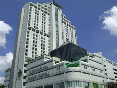 Piyawej Hospital
