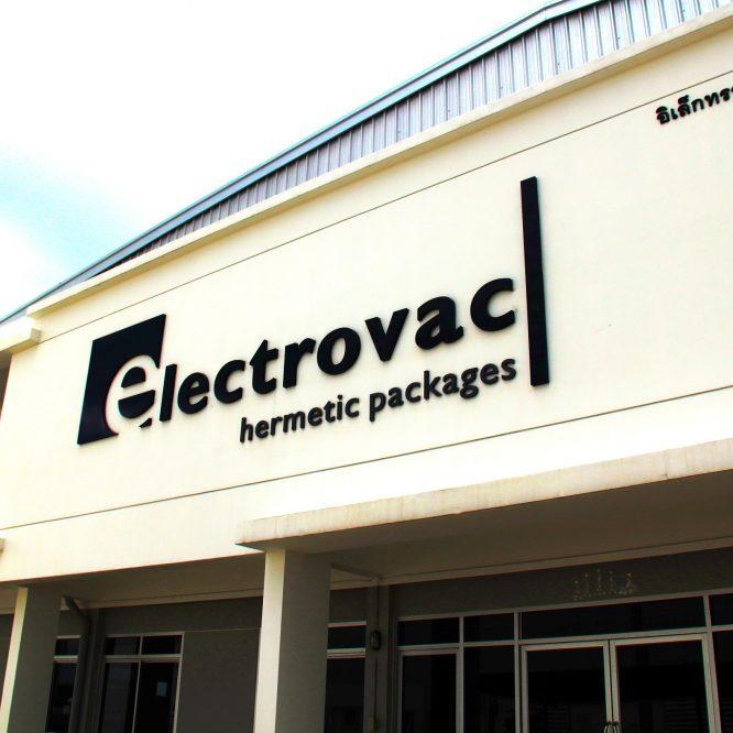 Electrovac (Thailand)